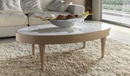 Mesa de Centro de Diseño con Tapa Reversible Ref L59000