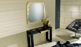 Conjunto Recibidor con original Espejo Ref L92000
