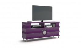 Mueble de Televisión de diseño acabado Lacado Ref L115000