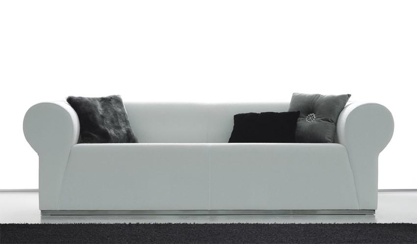 D10000 Sofá de alta decoración disponible en 3,2, 1 plazas