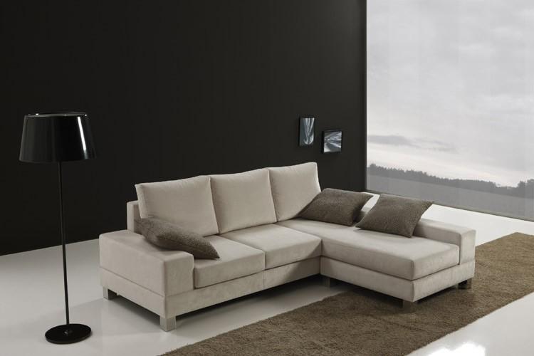 D12000 moderno sof de dise o al mejor precio disponible for Precios de sofas modernos