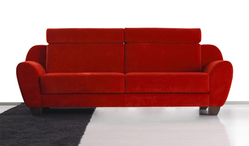 D13100 sof de exclusivo dise o en 3 2 1 plazas con opci n for Sofas diseno