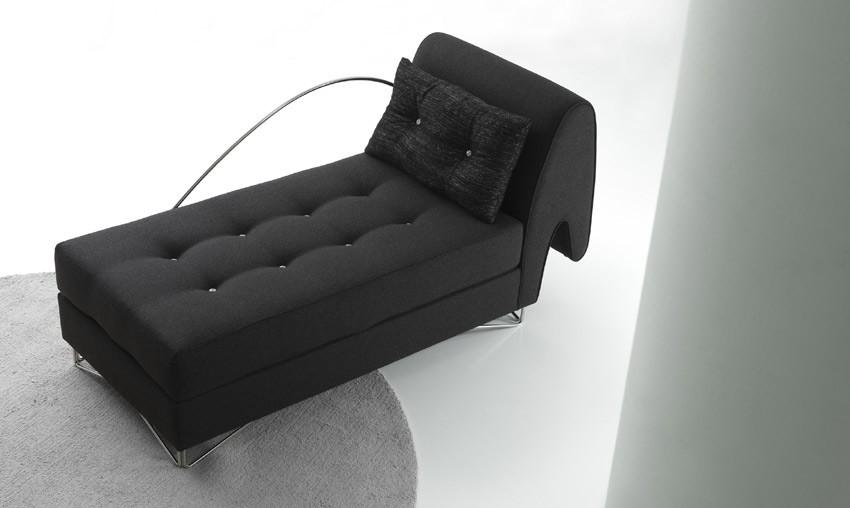 D17100 Chaiselongue de capricho para decorar tu Salón