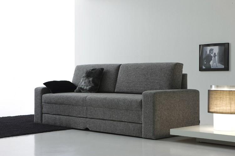 D14000 funcional sof cama de dise o for Sofa cama diseno moderno