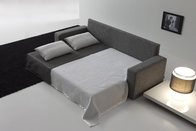 D14000 Funcional Sofa Cama De Diseno
