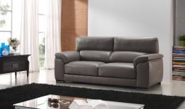 A48000 Sofá con opción Chaiselongue y en 3, 2 y 1 plazas con asientos extraibles.