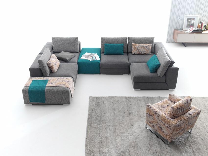 sof modular de moderno dise o al mejor precio