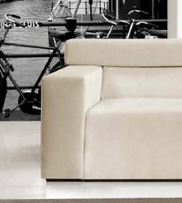 D35000 elegante sof gran formato dise o al mejor precio for Sofa gran confort precios