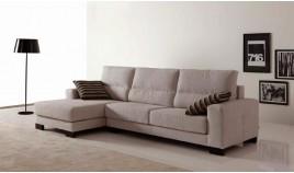 Sofá con Chaise Longue Ref D37000