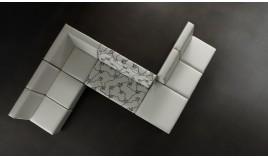 Composición en 1, 2 y 3 plazas Ref D26000