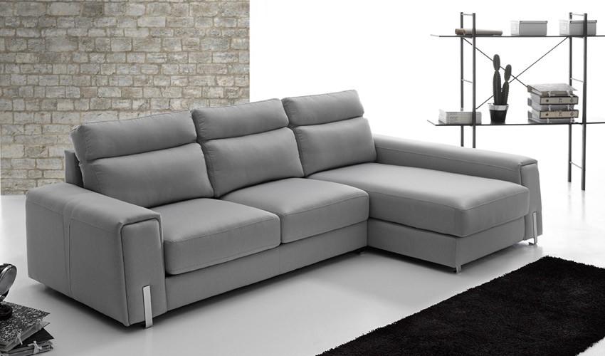 Sofas Chaise Longue con Arc³n en sofaclub