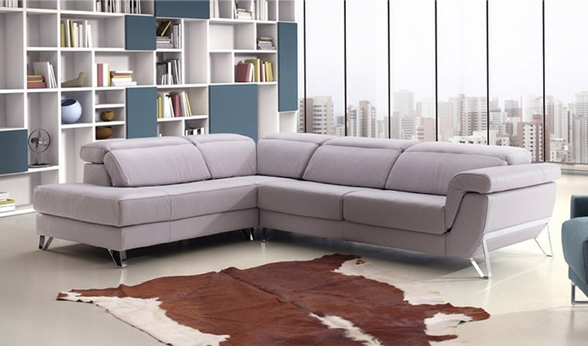Sofa rinconera con chaise longue for Sofa 1 plaza chaise longue