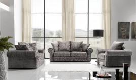 A73000 Sofá Clásico disponible en 4, 3, 2 y 1 Plazas