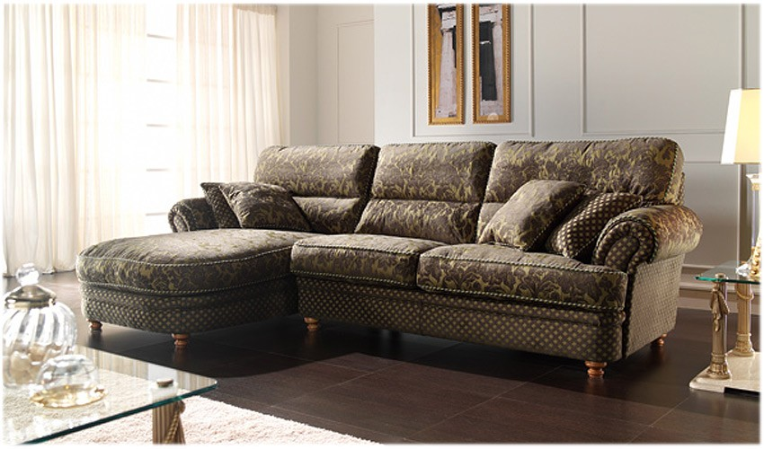 Sofas clasicos de piel excellent sofa chester piel for Sofa clasico ingles