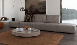 D47000 Elegante Composición modular ideal para Salas de espera