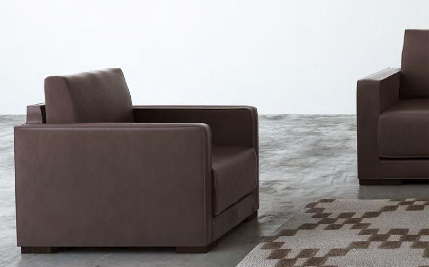 D50000 moderno sof de lineas rectas disponible con chaiselongue y en rinconera - Sofa rinconera moderno ...