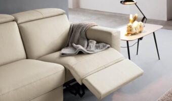 Características y ventajas de los sofás relax