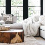 Cómo decorar tu salón con elegancia y sin arruinarte