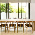 Consejos para escoger la mesa perfecta para tu salón