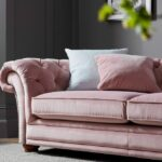 ¿Cuáles son los colores de moda para el sofá?