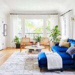 De qué color tapizar el sofá y por qué