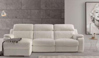 Ideas originales para decorar un salón con chaise longue