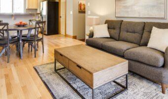 Qué tipos de sofás existen